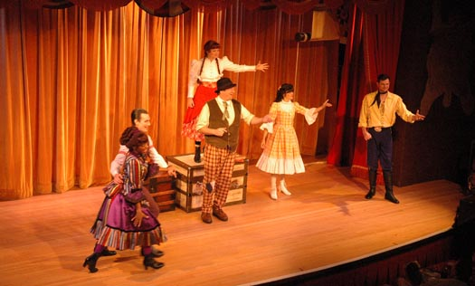 The Hoop Dee Doo Review