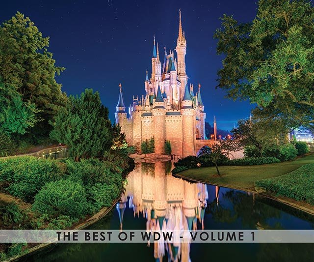 The Best of WDW - V1