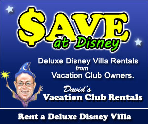 Dave's DVC Request is Dad's go to place for renting Disney Vacation Club points