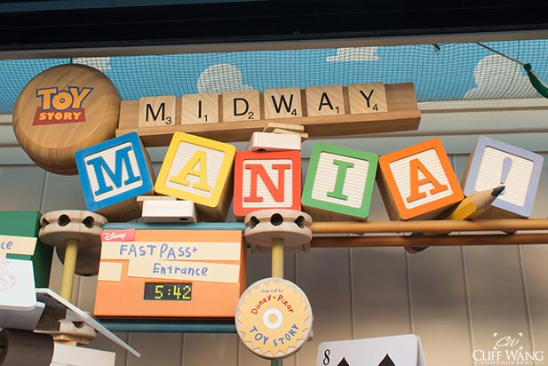 Toy Story Mania is a ride to experience early to avoid Walt Disney World crowds