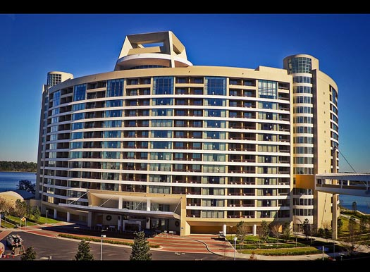 Renting Disney Vacation Club Points for the Bay Lake Towers