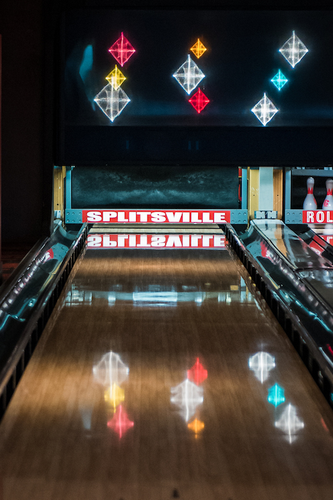 Splitsville Lane