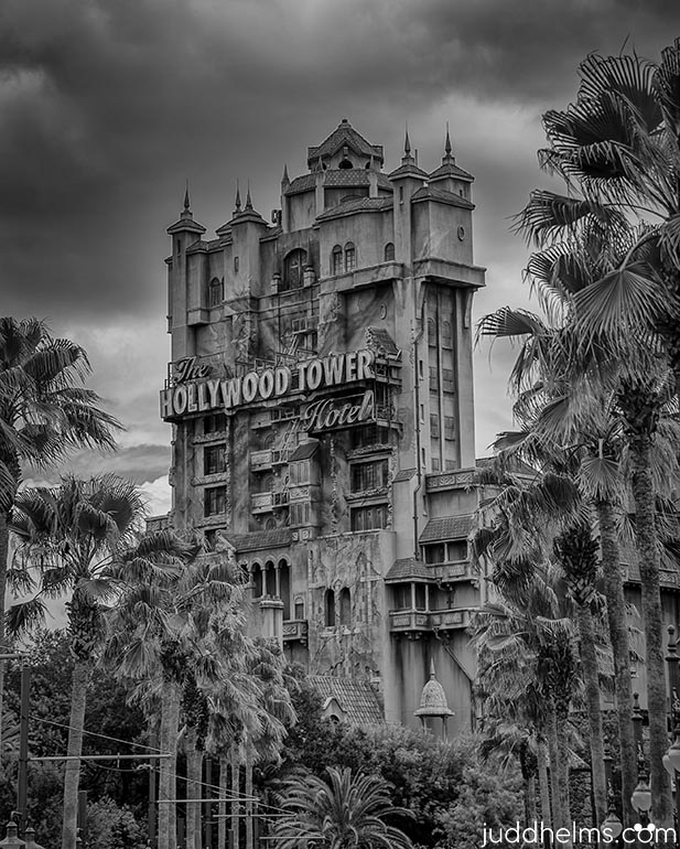 The Rumors at Walt  Disney World about the Tower of Terror just aren't true