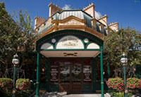 Chefs de France is one of the top World Showcase restaurants