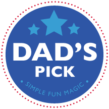 Dad's Dad Picks Logo