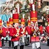 disney world events