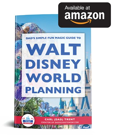 Dad's Simple Fun Magic Guide to Walt Disney World Planning