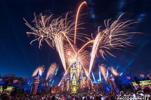 Wishes is now Happily Ever After